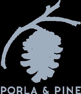 Porla & Pine